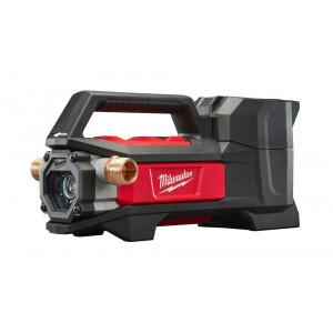 Milwaukee M18 BTP-0 Waterpomp 18V zonder accu's en lader 4933471494