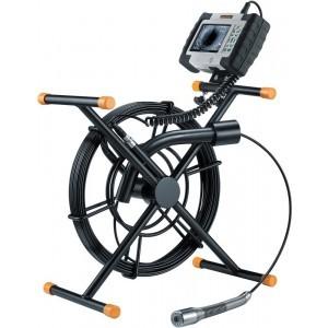Laserliner PipeControl-LevelFlex 30m Set camera