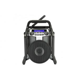 Perfectpro bouwradio Powerplayer DAB+ 25watt output