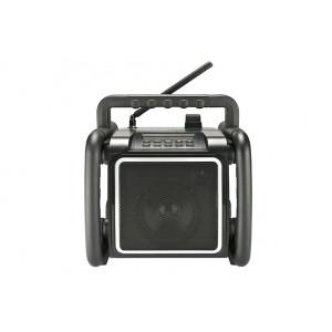 Perfectpro bouwradio TEAMBOX DAB+ 25watt output