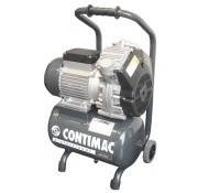 Contimac  Low Speed Compressor CM 240/10/10 WF