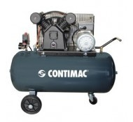 Contimac Compressor CM 410/10/50