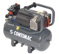 Contimac Compressor CM 210/8/15 W BOXER