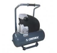 Contimac Compressor CM 335/8/24 WF 24 ltr ketel