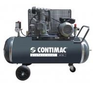 Contimac Riem aangedreven Compressor CM 405/10/100 W 26810
