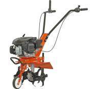 Kibani GTT4002 grondfrees 2200W Loncin Motor 3.5 PK