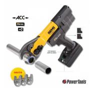 REMS Mini-Press AC22 radiaal pers op accu