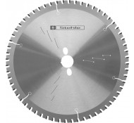 Stehle zaagblad voor metaal 190x2.4x30 Z=38