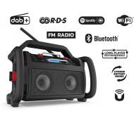 Perfectpro Bouwradio Rockpro 2021 nieuwe model