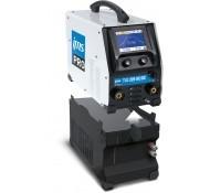 Contimac TiG Las invert TIG 300 DC HF Liquid 400 V kracht
