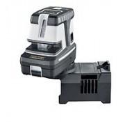Laserliner CrossDot-Laser 5P Plus kruislijnlaser 081.145A