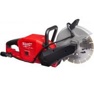 MILWAUKEE Betonslijper FCOS 230-121 18 volt met 1 12.0 ah accu en lader +steenschijf 230 mm