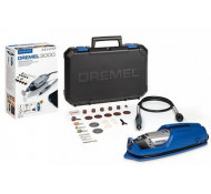 Dremel multi pro - Rotatie tool + 25 delig acc set +koffer