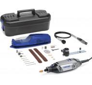 Dremel Marker set multi - Rotatie tool + 45 delig acc