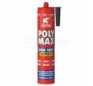 Griffon PolyMax high tack express - Zwart