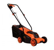 Kibani GTEM3231 elektrische grasmaaier 1200W