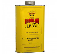 Kroon Oil Motorolie  Classic Multigrade  10W-30