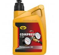 compressor olie Kroon Oil Compressor olie 1 liter H68 Compressol