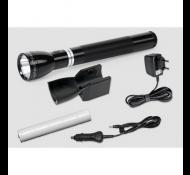 LED Zaklamp oplaadbaar MagLite ultra 643 lumen MAG charger