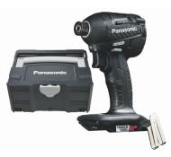 Panasonic EY76A1XT slagboormachine 14,4 Volt en 18 Volt incl. systainer