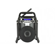 Perfectpro bouwradio Powerplayer DAB+ 25watt output