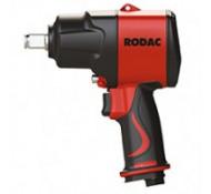 "Rodac RC2690 Pneumatische Slagmoersleutel - 434Nm - 118 l/min - 3/8"""