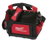 Milwaukee Packout Middel Gereedschapstas - 250 x 400 x 320 40c