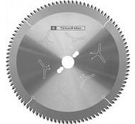 Stehle Cirkelzaagblad 190x2,2/1,6x30 Z= 54WSFN  tbv.Kunststoffen