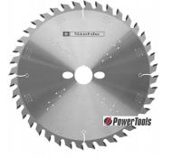 Stehle cirkelzaagblad HM 180x2.6x30 Z=40 WS