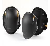 Toughbuilt GelFit™ Rocker kniebeschermers snapshell